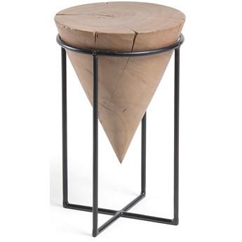 Stolik pomocniczy Rawra Ø 31 cm