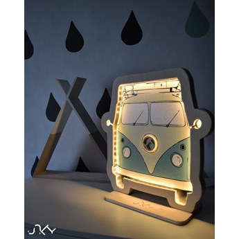 Lampka Ogórek