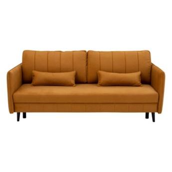 Sofa VANNES 3-osobowa, rozkładana       Salony Agata