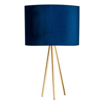 Lampa stołowa MONACO 6112B/G-H06       Salony Agata