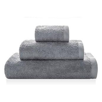Ręcznik bawełniany Sorema New Plus Magnetic Grey