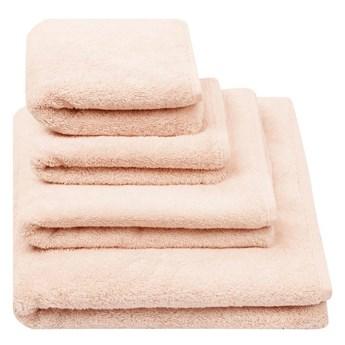 Ręcznik bawełniany Designers Guild Loweswater Pale Rose
