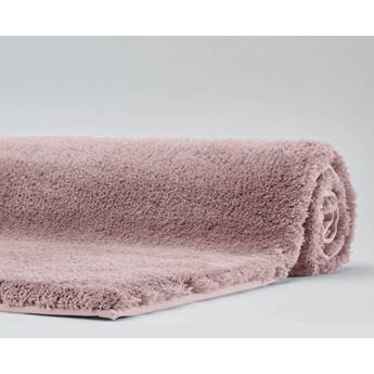 Dywanik łazienkowy Aquanova TOPAZ Dusty Pink