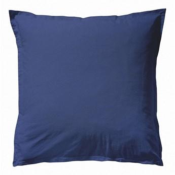 Poszewka bawełniana Essix Soft Line Bleu Nuit