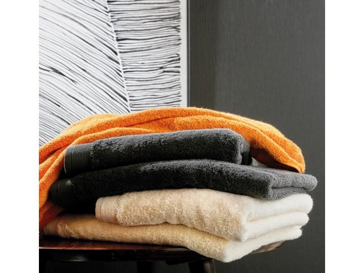 Ręcznik Blanc Des Vosges UNI Pomarańczowy Outlet Kategoria Ręczniki