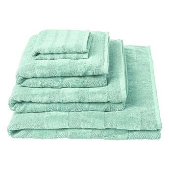 Ręcznik bawełniany Designers Guild Coniston Aqua