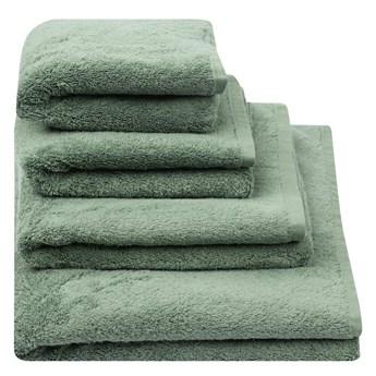 Ręcznik bawełniany Designers Guild Loweswater Sage