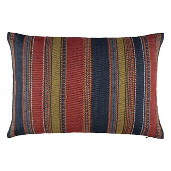 Poduszka dekoracyjna William Yeoward Alicia Rouge