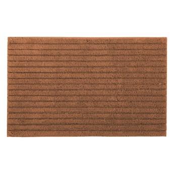 Dywanik łazienkowy Sorema Ribbon Copper