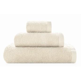 Ręcznik bawełniany Sorema Ribbon Natural