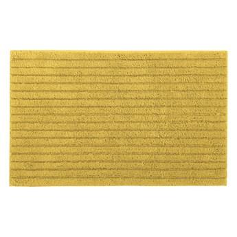 Dywanik łazienkowy Sorema Ribbon Mustard