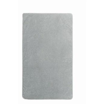 Ręcznik plażowy Graccioza Bee Waffle Silver
