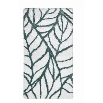 Dywanik łazienkowy Graccioza Leaves