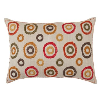 Poduszka dekoracyjna William Yeoward Zafora Ochre