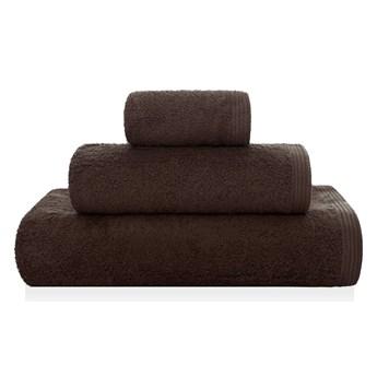 Ręcznik bawełniany Sorema New Plus Chocolate