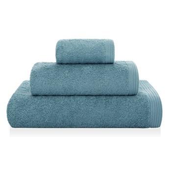 Ręcznik bawełniany Sorema New Plus Petrol