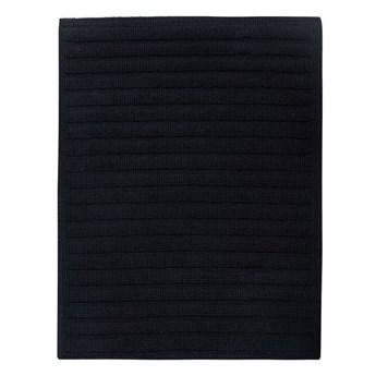 Mata łazienkowa Sorema New Plus Black