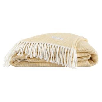 Koc bawełniany Essix Cocon Miel