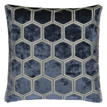 Poduszka dekoracyjna Designers Guild Manipur Midnight