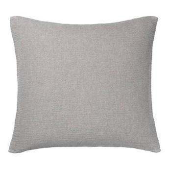 Poduszka bawełniana Elvang Thyme Grey