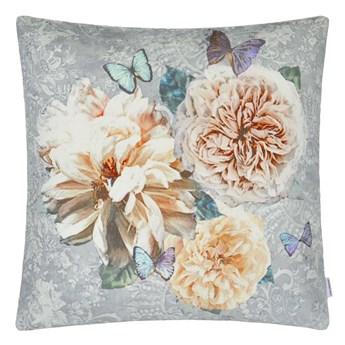 Poduszka dekoracyjna Designers Guild Pahari Platinum