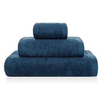 Ręcznik bawełniany Sorema New Plus Dark Denim