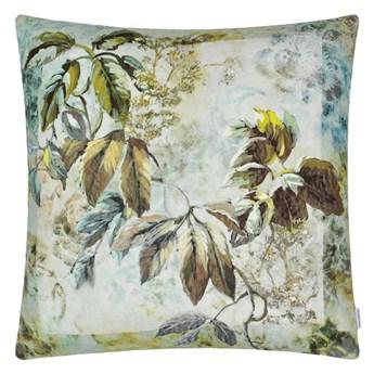 Poduszka dekoracyjna Designers Guild Jangal Ecru