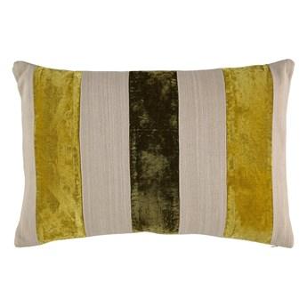 Poduszka dekoracyjna William Yeoward Nikita Citrine