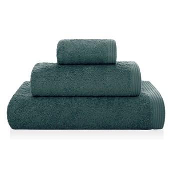 Ręcznik bawełniany Sorema New Plus Deep Baltic