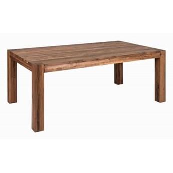 Stół drewniany, dębowy rozkładany Fortis Multi C