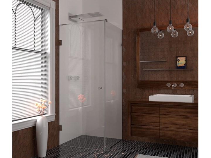 Kabina prysznicowa Niagara Kwadratowa Rodzaj drzwi Uchylne