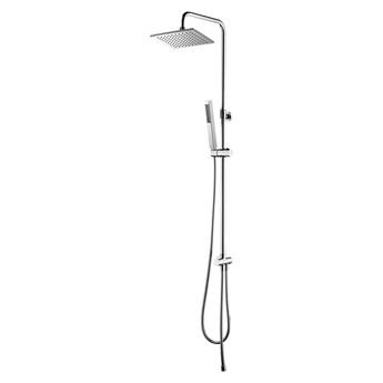 Y zestaw prysznicowy z deszczownicą SYSY/KCR
