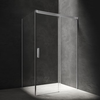 Soho kabina prysznicowa prostokątna 120x100 cm SO1210CRTR