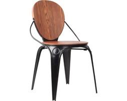 Zuiver :: Krzesło Louix - antique black