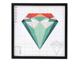 Grafika DIAMOND
