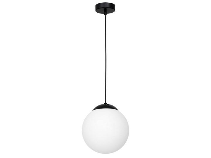 Żyrandol na lince LIMA 1xE14/40W/230V Metal Styl Nowoczesny Szkło Kategoria Lampy wiszące