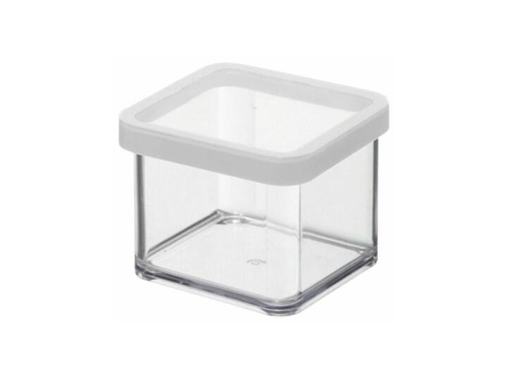 Pojemnik plastikowy ROTHO Loft 1160390000 0.5L Biały