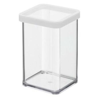 Pojemnik plastikowy ROTHO Loft 1160490000 1L Biały