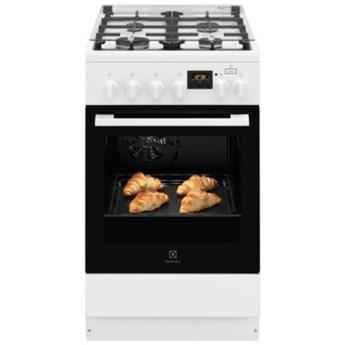 Kuchnia ELECTROLUX LKK560206W