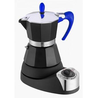 Kawiarka elektryczna G.A.T. Nerissima, niebieska 4 TZ