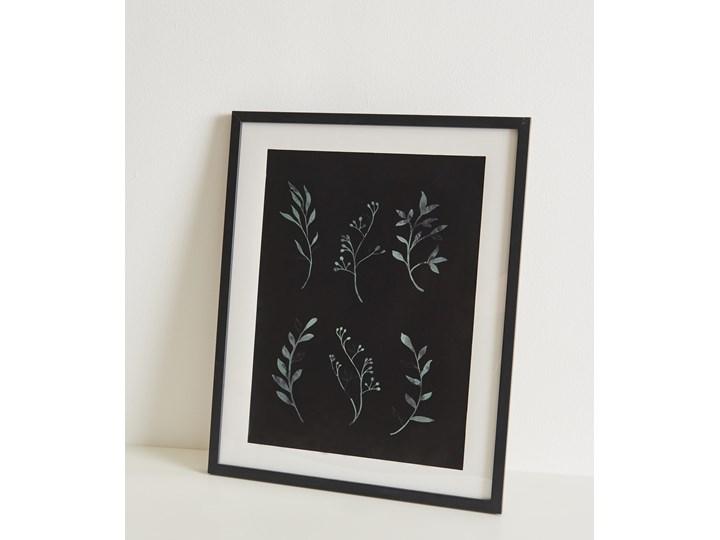 Sinsay - Ramka na zdjęcia 40x50 - Czarny Kategoria Ramy i ramki na zdjęcia Kolor Beżowy