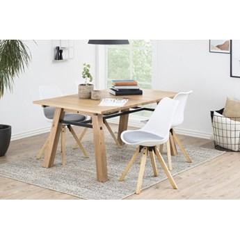 Stół Gino 160 masywne lite drewno