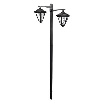 LED Lampa solarna EVERA 2xLED/1,2V IP44