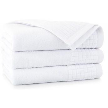 Personalizowany ręcznik 50 x 100 – biały
