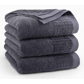 Personalizowany ręcznik kąpielowy 70 x 140 - grafit