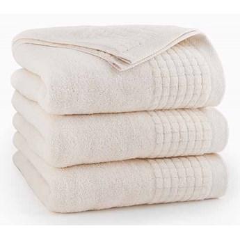 Personalizowany ręcznik kąpielowy 70 x 140 – kremowy