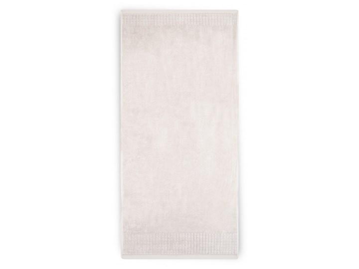 Personalizowany ręcznik kąpielowy - jasny beż - 50 x 100 Kategoria Ręczniki Bawełna Kolor Szary
