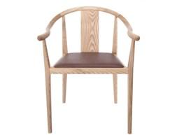 Krzesło Shanghai Leather