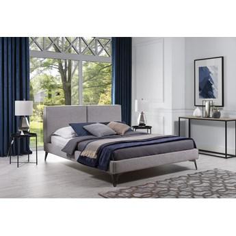 Łóżko tapicerowane do sypialni Apollo  180x200 cm ZE STELAŻEM