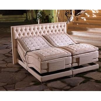 Łóżko elektryczne  MANCHESTER 180x200 cm do sypialni REGULACJA POZYCJI